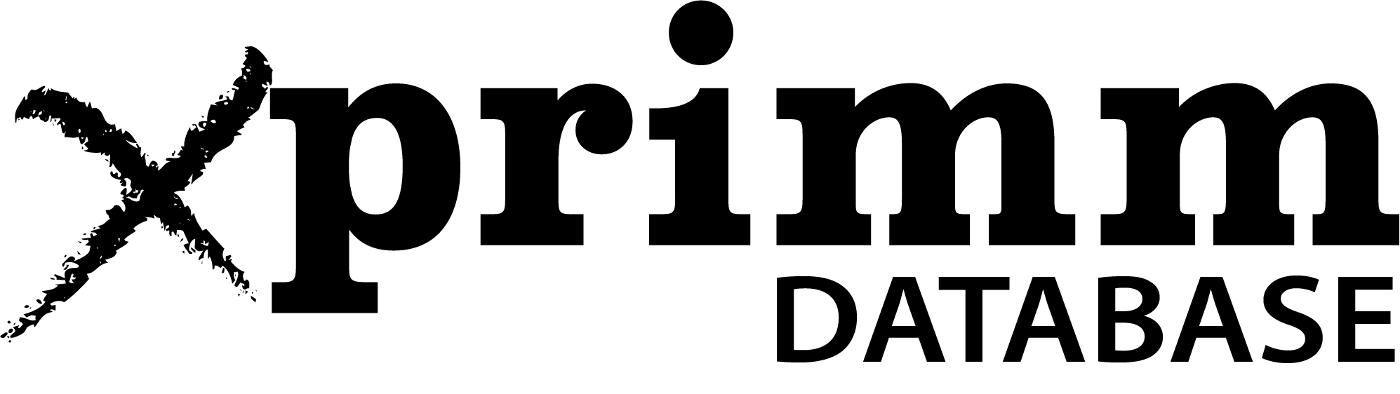 XPRIMM Database