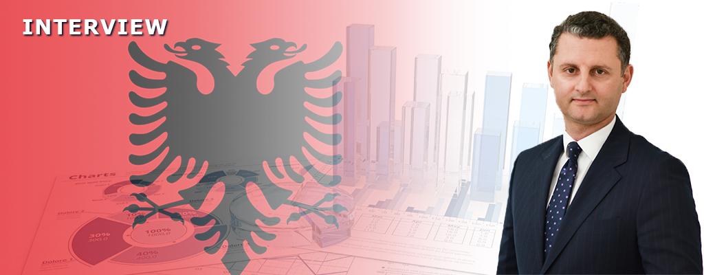 <!--sl--><span style='color:#ff6565'>INTERVIEW: </span>Ervin Mete, General Executive Director of FSA, Albania