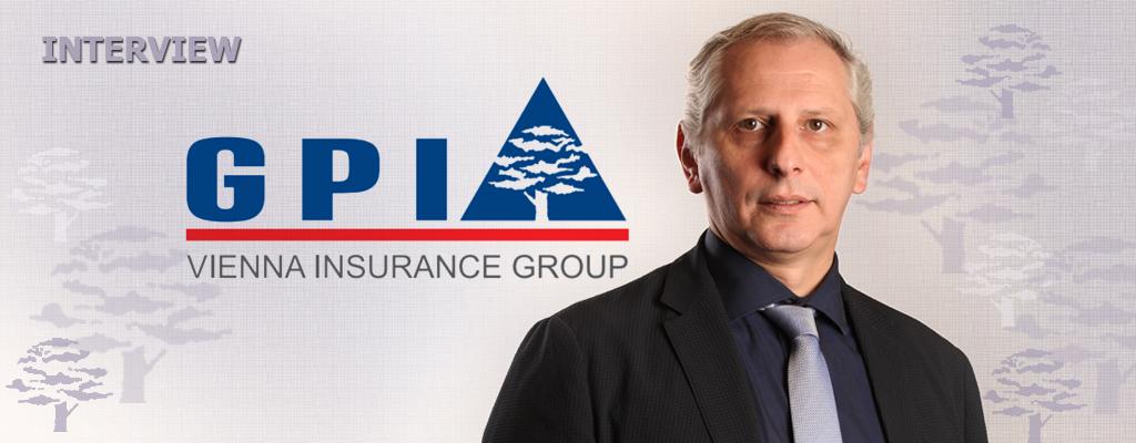 Paata LOMADZE, CEO, GPI Holding