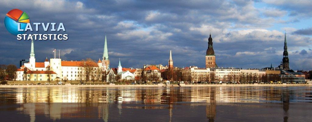 <!--sl--><span style='color:#ff6565'>STATISTICS: </span>Latvia: Insurers' first quarter business decreased to EUR 215 million