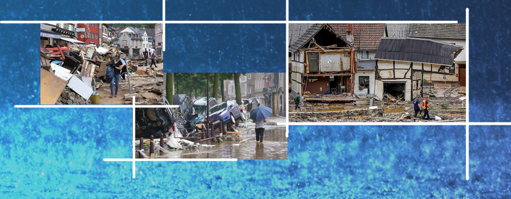 <!--sl-->GDV: Insured flood damage in Germany in the range of EUR 4 - 5 billion; compulsory insurance could not shoulder the costs of climate change